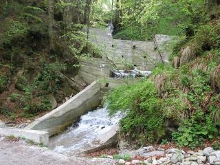 'Regularizarea' pârâului Bucuruşul