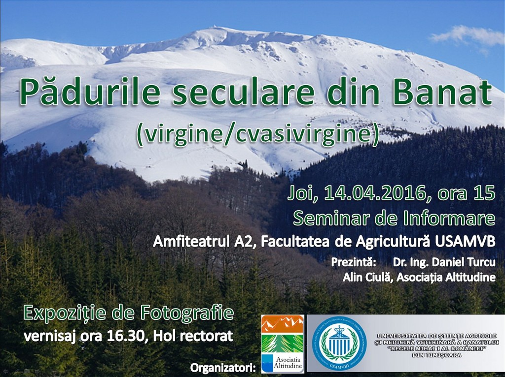 Seminar Expo USAMVB